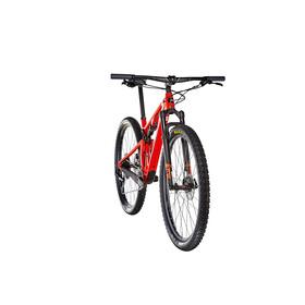Santa Cruz Blur 3 C S-Kit red